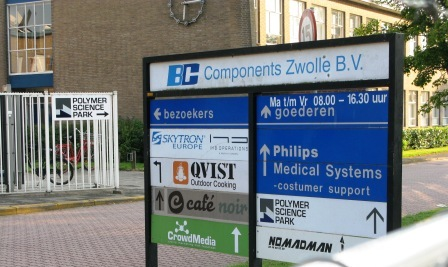 Philips Zwolle