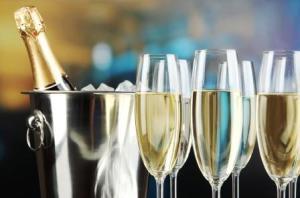 Champagne voor iedereen